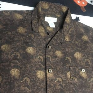 Men's Trader Bay Shirt Large
